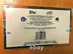 2000 Bowman Chrome Football Hobby Box Factory Sealed Tom Brady Rookie Refractor