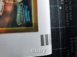 2000 Bowman Chrome Tom Brady Rc Clean Surface/edges, Sharp Corners, High Grade